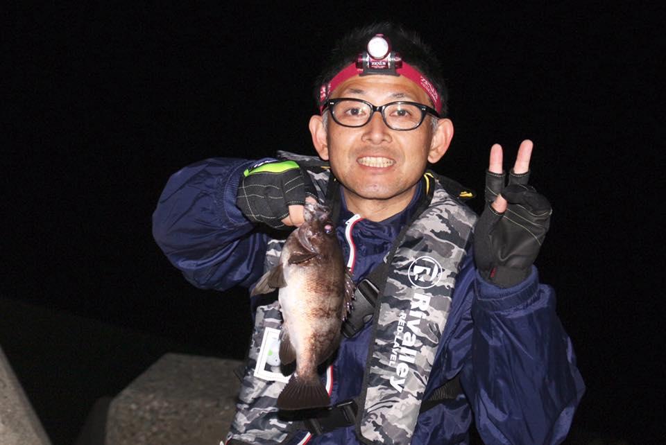 「釣魚に貴賎無し」釣り部から春のメバル釣りレポートの画像